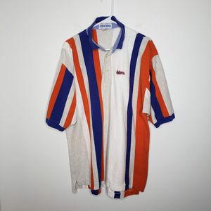 College Classics Vintage Florida Gators Polo Shirt